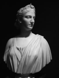 Diana - Hiram Powers