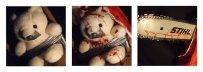 Teddy Bear Hell
